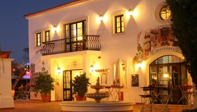 Best Child Friendly Restaurants in Algarve