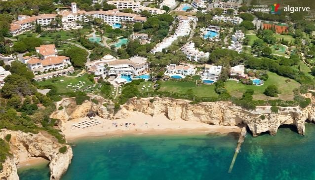 Best Venues for Weddings in Algarve