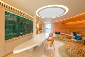 VILA VITA Spa by Sisley