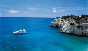 Vila Vita Yacht Charter