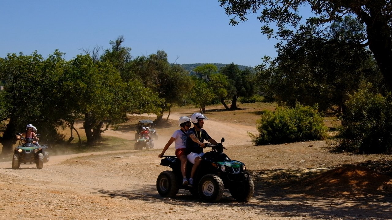 Algarve Family Holiday - Things to do