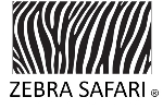 Zebra Safari
