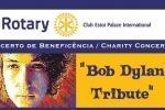 Bob Dylan Tribute Charity Concert - São Brás