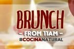 Brunch at Cocina Natural