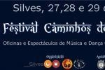 Caminhos do Oriente Festival - Silves