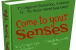 Come to your Senses - Fun Fundraising Event