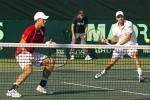 Dublin Vs ATF (Algarve) Tennis Extravaganza
