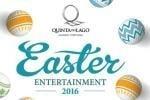 Easter at Quinta do Lago