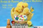 Easter Holiday Fun at FunWorld Algarve