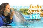 Easter Specials at Zoomarine