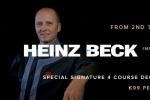 Heinz Beck inspired by Nespresso Gourmet Week