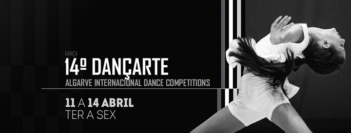 14º Dançarte - Algarve International Dance Competitions