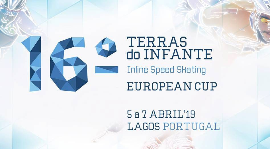 16º TERRAS DO INFANTE INT. SPEEDSKATING TOURNAMENT