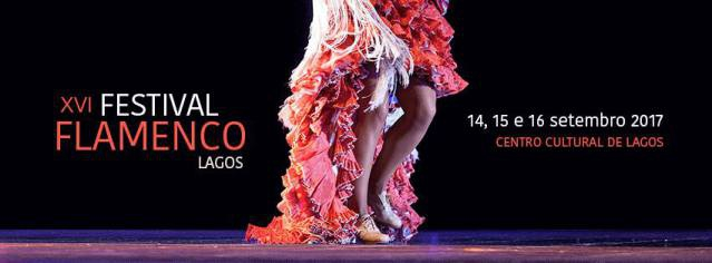 16th Festival of Flamenco in Lagos