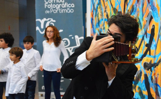 16th Photography Run at Portimao Museum