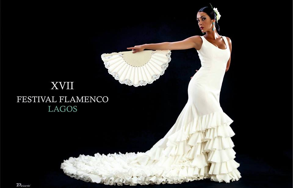 17th Festival Flamenco Lagos