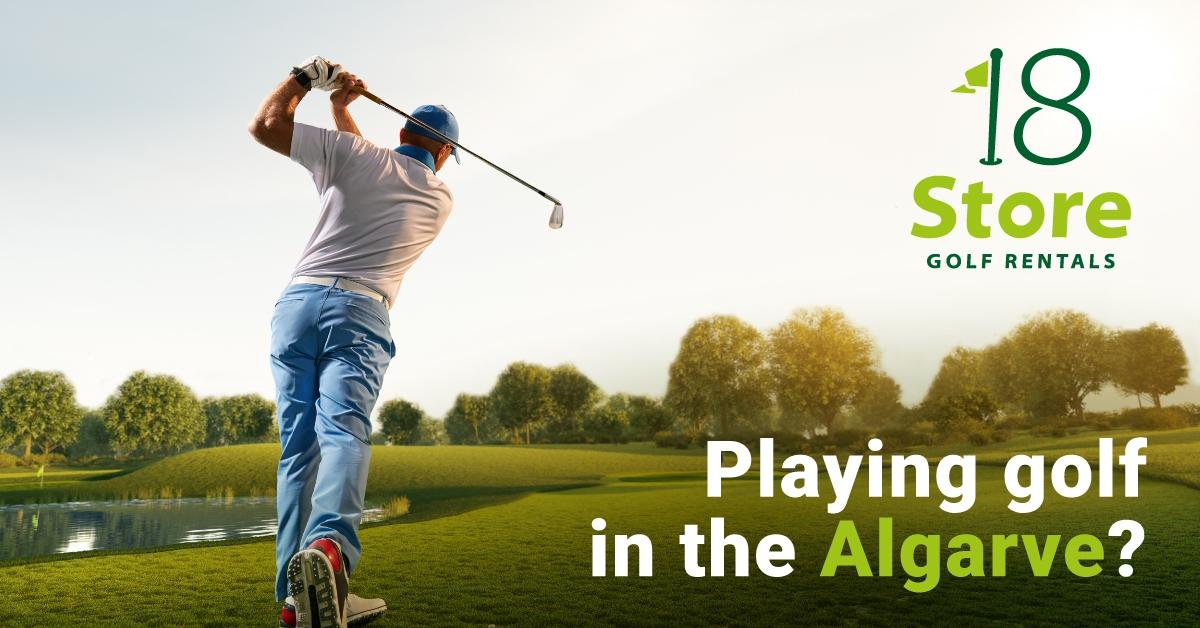 18 Store Golf Rentals Discount