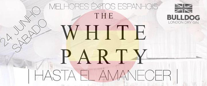 1ª GRANDE WHITE PARTY REGGAETON | HASTA EL AMANECER |