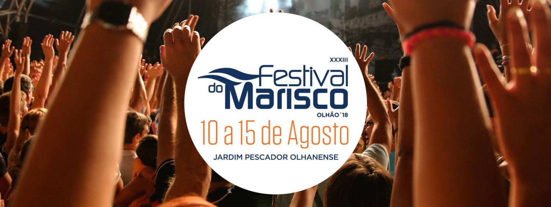 2018 Olhão Seafood Festival