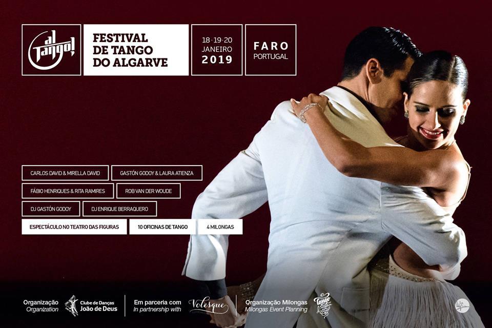 2019 Tango Festival