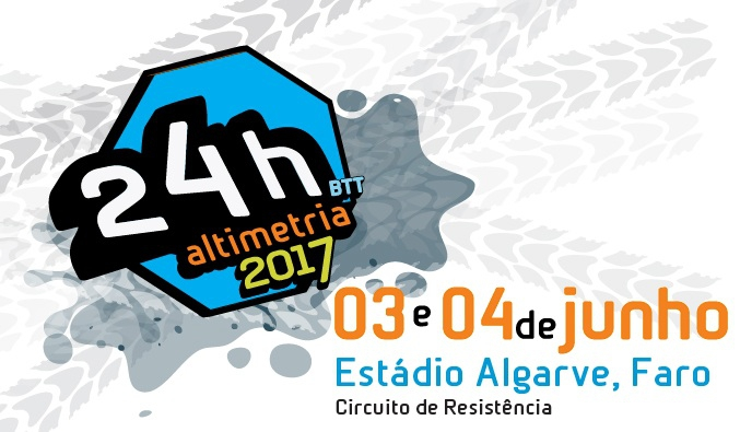 24H BTT Altimetria 2017 - Estádio Algarve