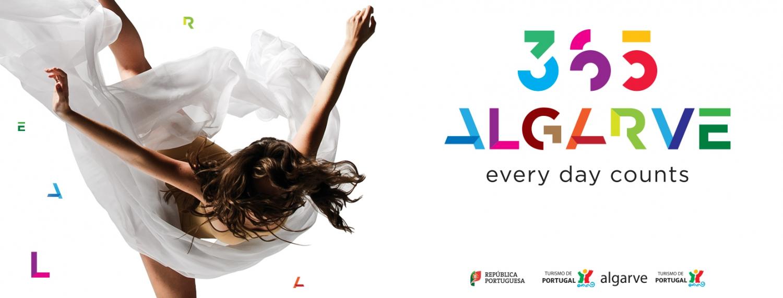 365 Algarve - 2nd Edition