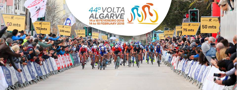 44th Tour of the Algarve