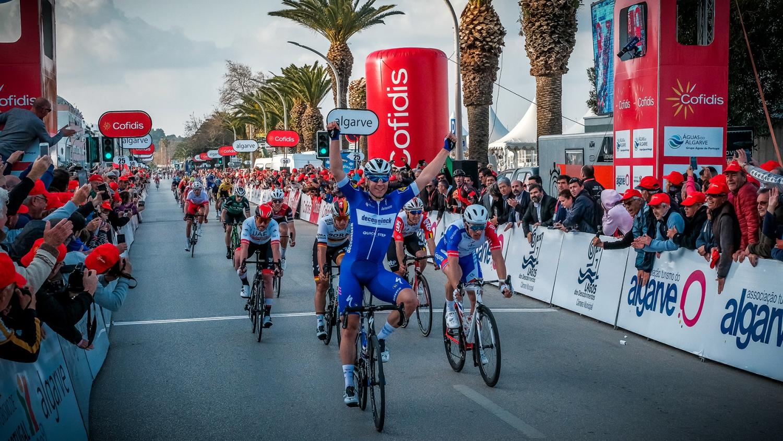 46th Algarve Tour