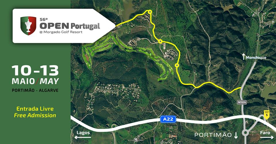56th Portugal Open