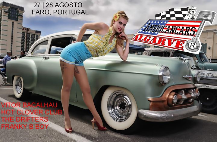 5º Americancars Algarve Show
