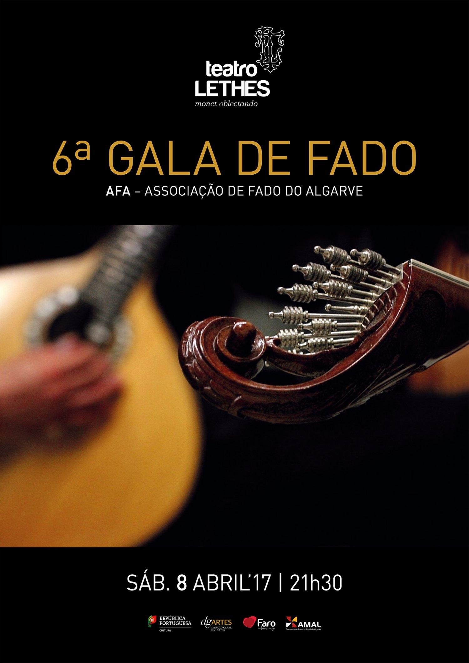 6th Fado Gala