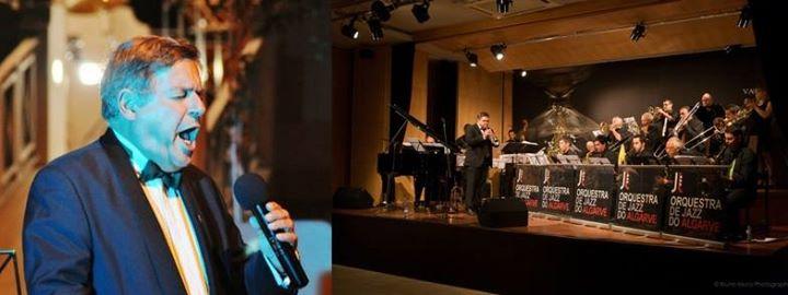 A Lyrical White Christmas Medley by Orquestra de Jazz do Algarve