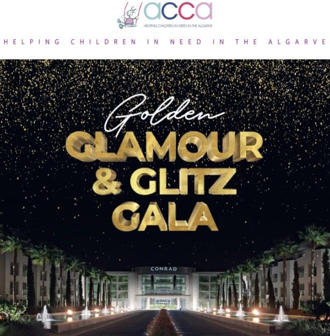 ACCA's Golden, Glamour & Glitz Annual Charity Gala