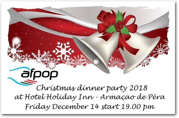 AFPOP Christmas Party