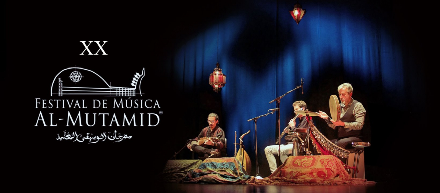 Al-Mutamid Music Festiva
