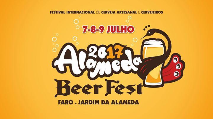 Alameda Beer Fest :: 2017 :: Faro