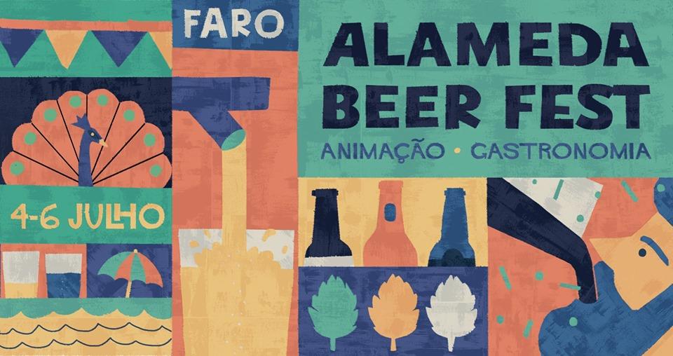 Alameda Beer Fest