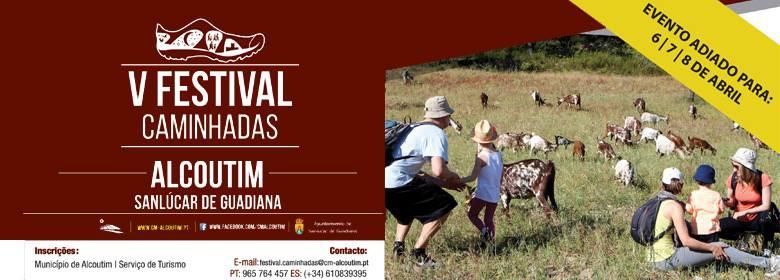 Alcoutim Walking Festival