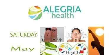 Alegria Health - Health Event