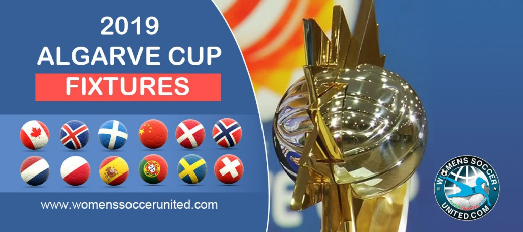 Algarve Cup 2019