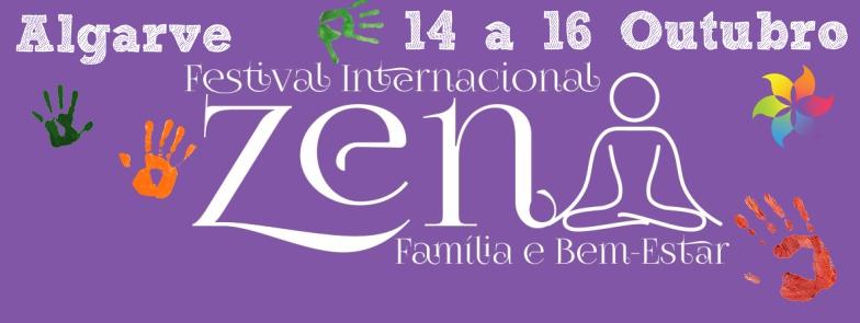 Algarve Festival Zen