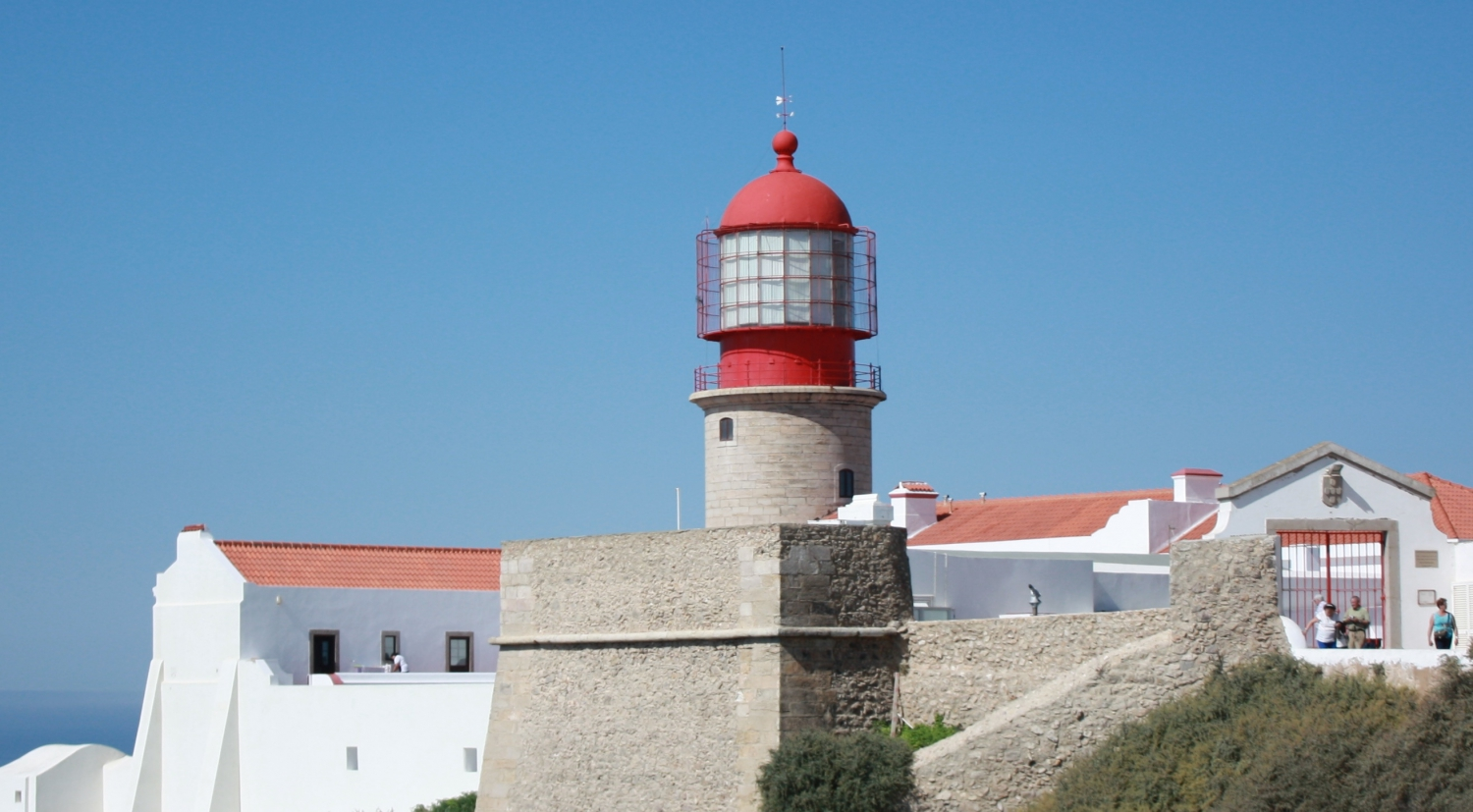 Algarve Lighthouses Open to the Public