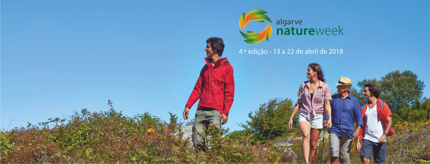Algarve Nature Week 2018
