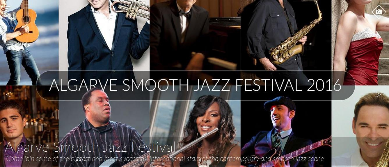 Algarve Smooth Jazz Festival