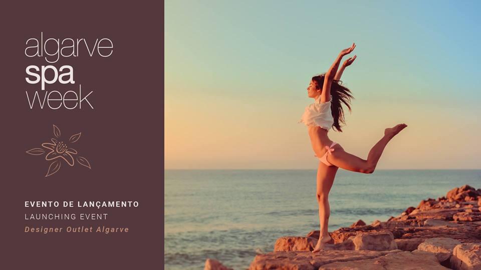 Algarve Spa Week launch at Designer Outlet Algarve