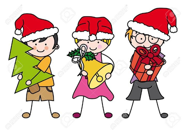 Algarve Tots and Toddlers Christmas Party