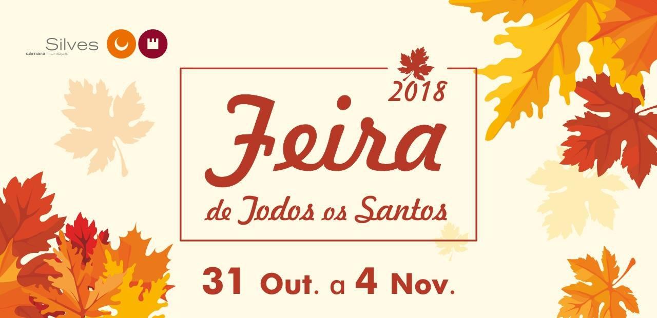 All Saints Fair in Silves