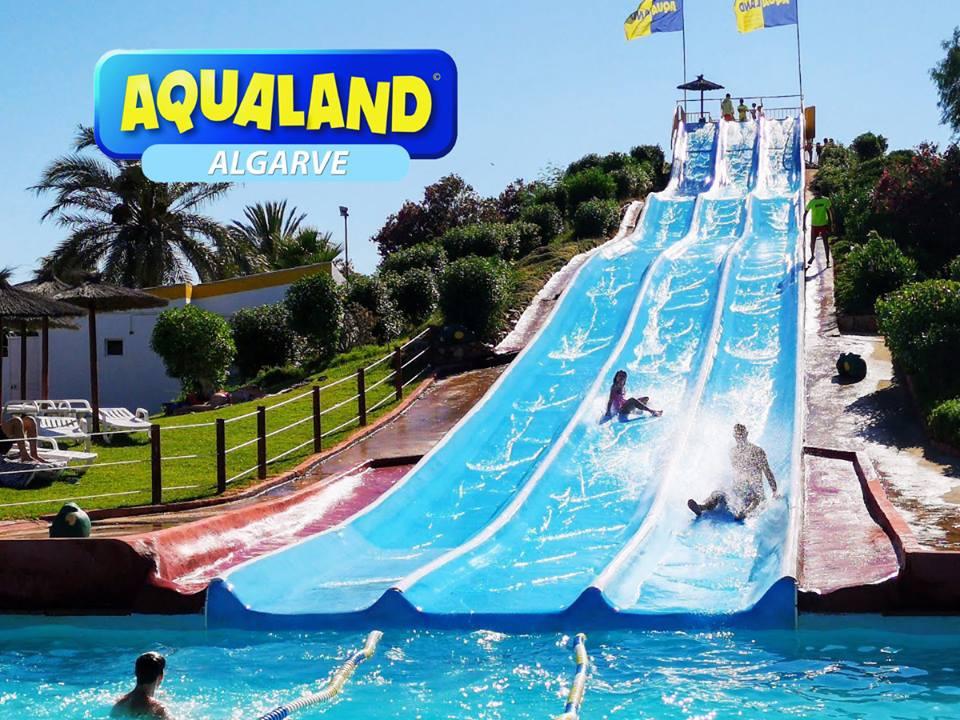 Aqualand Friends Pack