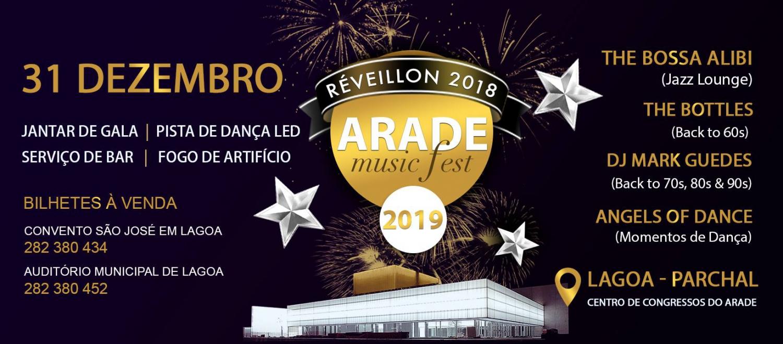 Arade Music Fest
