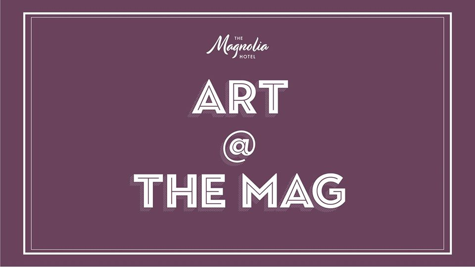 Art at the Mag - Quinta do Lago